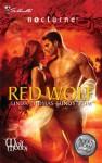 Red Wolf - Linda Thomas-Sundstrom