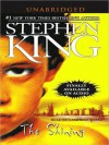 The Shining - Stephen King, Campbell Scott