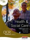 Ocr National Level 2 Health And Social Care - Ian Wallace, Angela Fisher, Carol Blackmore, Steve Seamons