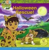 Halloween Rescue! - Cynthia Stierle, Artful Doodlers
