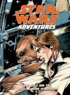Han Solo And The Hollow Moon Of Khorya (Star Wars Adventures) - Jeremy Barlow