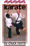 Winning Tournament Karate - Chuck Norris