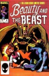 Beauty and the Beast (X-Men) #4 - Ann Nocenti, Don Perlin, Kim DeMulder, Petra Scotese, George Roussos