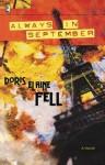 Always in September - Doris Elaine Fell