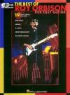 The Best of Roy Orbison for Easy Guitar - Roy Orbison