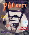 Parkett No. 63: Tracey Emin, William Kentridge, Gregor Schneider - Gregor Schneider, Tracey Emin, William Kentridge
