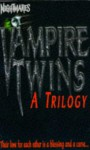 Vampire Twins Trilogy - Janice Harrell
