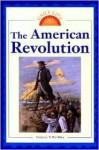 The American Revolution - Greg Farshtey