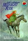 Sybil Ludington's Midnight Ride - Marsha Amstel, Ellen Beier