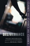 Deliverance - Psychic Disturbances and Occult Involvement - Michael Perry