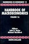 Handbook of Macroeconomics - John Brian Taylor