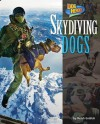 Skydiving Dogs - Meish Goldish
