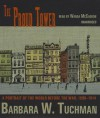 The Proud Tower: A Portrait of the World Before the War, 1890-1914 - Barbara W. Tuchman, Wanda McCaddon