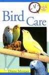 Bird Care - Diane Morgan
