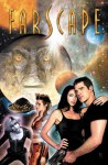 Farscape Vol. 5: Red Sky At Morning - Rockne S. O'Bannon, Keith R.A. DeCandido, Will Sliney