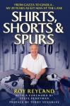 Shirts, Shorts & Spurs - Roy Reyland, Terry Venables, Steve Perryman