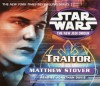 Star Wars: The New Jedi Order: Traitor: Book 13 (Audio) - Matthew Stover, Jonathan Davis