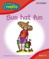 Sun Hat Fun (Read Write Inc. Phonics. Book 1a) - Cynthia Rider, Tim Archbold, Ruth Miskin