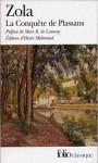 La Conquête de Plassans - Émile Zola, Henri Mitterand