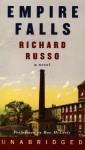 Empire Falls: Empire Falls - Richard Russo, Ron McLarty