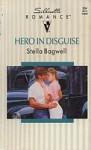 Hero in Disguise - Stella Bagwell