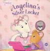 Angelina's Silver Locket with Jewelry - Katharine Holabird, Helen Craig
