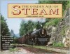 The Golden Age of Steam - Christopher Chant