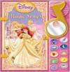 Disney Princess Magic Songs (Play-a-Song Series) - Publications International Ltd., Corinne Giampaglia
