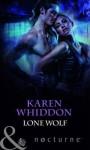 Lone Wolf. Karen Whiddon - Karen Whiddon