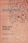 Mallarmé (Phoenix Books) - Wallace Fowlie, Henry Matisse