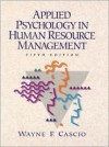 Applied Psychology in Human Resource Management - Wayne F. Cascio