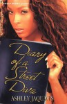 Diary of A Street Diva - Ashley Antoinette Snell, JaQuavis Coleman