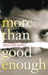 More Than Good Enough - Crissa-Jean Chappell