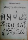 Maszyna do pisania - Zdzisław Jaskuła