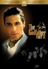 VHS: t he Godfather Part II ([VHS] [UK Import]) - NOT A BOOK