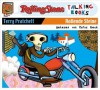 Rollende Steine (Discworld, #16) - Terry Pratchett, Rufus Beck, Karin Weingart