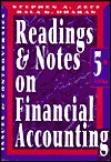 Readings and Notes on Financial Accounting: Issues and Controversies - Stephen A. Zeff, Bala G. Dharan