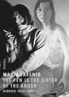 Maria Lassnig: The Pen Is the Sister of the Brush - Maria Lassnig, Hans Ulrich Obrist