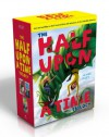 The Half Upon a Time Trilogy: Half Upon a Time; Twice Upon a Time; Once Upon the End - James Riley