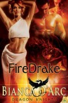 FireDrake (Dragon Knights) - Bianca D'Arc
