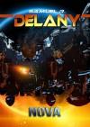 Nova - Samuel R. Delany