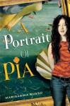 A Portrait of Pia - Marisabina Russo