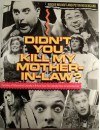 Didn't You Kill My Mother-In-Law? - Roger Wilmut, Peter Rosengard