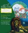 Rabbit Ears Treasury of Christmas Stories: Volume Two: Gingham Dog and Calico Cat, Lion and Lamb - Rabbit Ears
