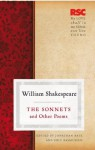 Sonnets and Other Poems (The RSC Shakespeare) - Jonathan Bate, Eric Rasmussen, William Shakespeare