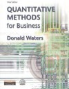 Quantitative Methods for Business - C.D.J. Waters, Donald Waters