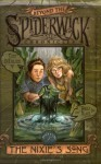 The Nixie's Song (Beyond The Spiderwick Chronicles, #1) - Holly Black, Tony DiTerlizzi
