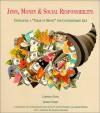 Jews, Money and Social Responsibility - Lawrence Bush