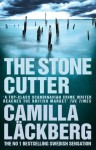 The Stonecutter (Patrick Hedstrom and Erica Falck) - Camilla Läckberg, Steven T. Murray