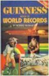 Guinness Book Of World Records 1981 - Norris McWhirter, Guinness World Records